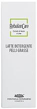 Reinigungsmilch für fettige Haut - Fontana Contarini Cleansink Milk For Oily Skin — Bild N2