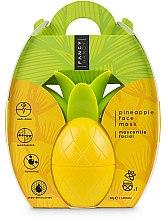 Düfte, Parfümerie und Kosmetik Gesichtsmaske mit Ananas - Fancy Handy Pineapple Face Mask