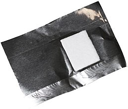 Aluminiumfolie zum Entfernen von Hybridlack - Ronney Professional Remover Wraps — Bild N3
