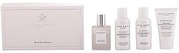 Düfte, Parfümerie und Kosmetik Acca Kappa White Moss - Kosmetikset (Eau de Cologne/50ml+Duschgel/100ml+Körperlotion/100ml+Handcreme/75ml)
