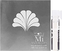 Düfte, Parfümerie und Kosmetik Masaki Matsushima Matsu Mi - Eau de Parfum (Probe)