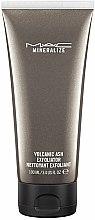 Düfte, Parfümerie und Kosmetik Gesichtsreinigungsschaum mit Vulkanasche - M.A.C Mineralize Volcanic Ash Exfoliator