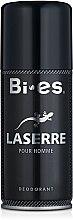 Düfte, Parfümerie und Kosmetik Deospray - Bi-es Lasserre Men