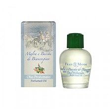 Düfte, Parfümerie und Kosmetik Frais Monde Mallow And Hawthorn Berries Perfume Oil - Parfümiertes Öl