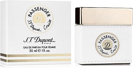 Dupont Passenger Cruise Pour Femme - Eau de Parfum — Bild N1