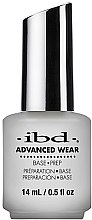 Düfte, Parfümerie und Kosmetik Nagelunterlack - IBD Advanced Wear Base Prep