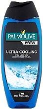 Düfte, Parfümerie und Kosmetik Duschgel für Männer - Palmolive Men Ultra Cooling