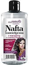 Düfte, Parfümerie und Kosmetik Haarspülung Kerosin mit schwarzem Rettich - New Anna Cosmetics