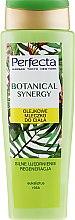 Düfte, Parfümerie und Kosmetik Straffende und regenerierende Körpermilch mit Eukalyptus und Rose - Perfecta Botanical Synergy