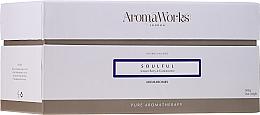 Düfte, Parfümerie und Kosmetik Badebombe Seelenfülle 2 St. - AromaWorks Soulful AromaBomb Duo