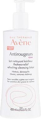Gesichtsreinigungslotion - Avene Antirougeurs Refreshing Cleansing Lotion — Bild N1