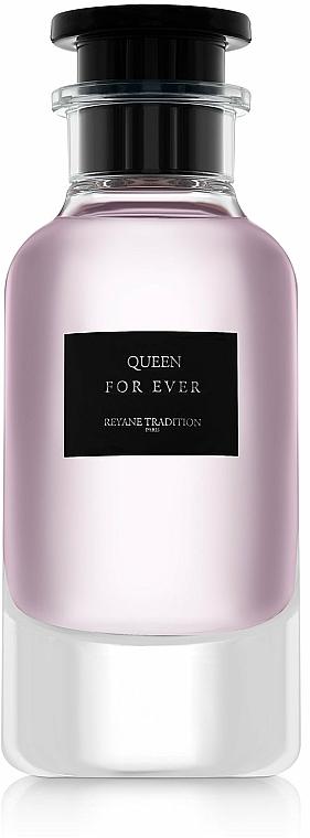 Reyane Tradition Queen For Ever - Eau de Parfum — Bild N1