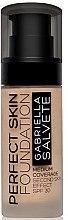 Düfte, Parfümerie und Kosmetik Foundation mit LSF 30 - Gabriella Salvete Perfect Skin SPF30