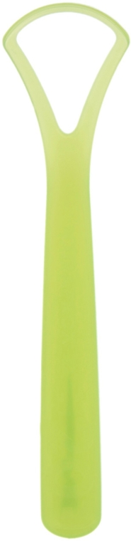 Zungenreiniger CTC 201 hellgrün - Curaprox Tongue Cleaner — Bild N1