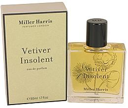 Düfte, Parfümerie und Kosmetik Miller Harris Vetiver Insolent - Eau de Parfum