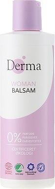 Haarspülung - Derma Eco Woman Conditioner — Bild N1