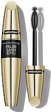 Düfte, Parfümerie und Kosmetik Wasserfeste Wimperntusche - Max Factor False Lash Epic Waterproof Mascara
