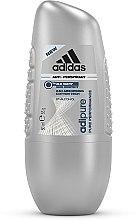 Düfte, Parfümerie und Kosmetik Deo Roll-on Antitranspirant - Adidas Roll-on Adipure Pure Perfomance