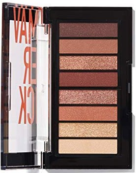 Lidschattenpalette - Revlon ColorStay Looks Book Eye Shadow Palettes — Bild Maverick