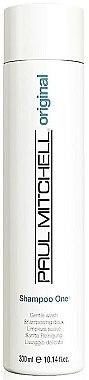 Sanftes Shampoo für normales bis leicht trockenes Haar - Paul Mitchell Original Shampoo One — Bild N2