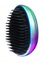 Düfte, Parfümerie und Kosmetik Haarbürste - Inter-Vion Untangle Brush Glossy Ombre