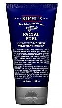 Düfte, Parfümerie und Kosmetik Feuchtigkeitsspendendes Gesichtsfluid mit Vitamin C - Kiehl's Facial Fuel Moisturizer