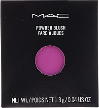 Düfte, Parfümerie und Kosmetik Gesichtsrouge (Nachfüller) - M.A.C Pro Palette Refill Powder Blush