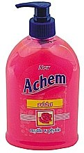 Düfte, Parfümerie und Kosmetik Flüssigseife Rose - Achem Soap