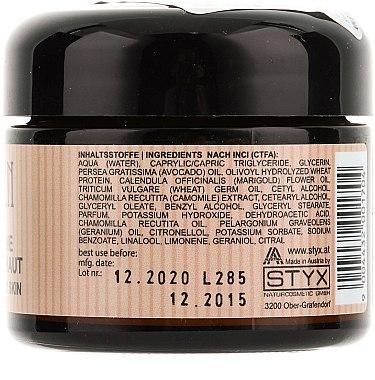Kräutercreme für trockene Gesichtshaut - Styx Naturcosmetic Herb Creme — Bild N2