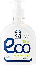 Düfte, Parfümerie und Kosmetik Cremeseife - Seal Cosmetics Eco Cream Soap