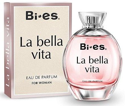 Bi-Es La Bella Vita - Duftset (Eau de Parfum 50ml + Deodorant 150ml)  — Bild N2
