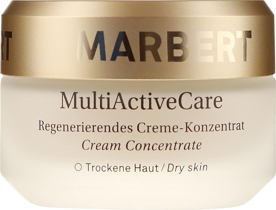 Regenerierendes Creme-Konzentrat für trockene Haut - Marbert Anti-Aging Care MultiActive Care Regenerating Cream Concentrate — Bild N2
