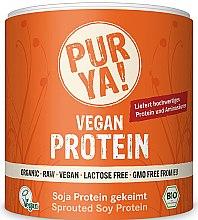 Düfte, Parfümerie und Kosmetik Bio Sojaprotein gekeimt - Purya Vegan Protein Sprouted Soy Protein