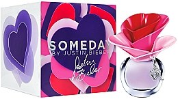 Justin Bieber Someday - Eau de Parfum — Bild N1