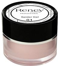 Düfte, Parfümerie und Kosmetik Spider-Gel zum Nageldesign - Reney Cosmetics Spider Gel