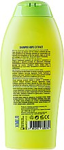 Shampoo mit Hopfenextrakt - Hristina Cosmetics Hair Growth With Hops Extract Shampoo — Bild N2