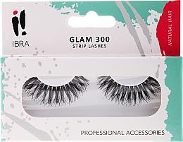 Düfte, Parfümerie und Kosmetik Künstliche Wimpern - Ibra Eyelash Glam 300