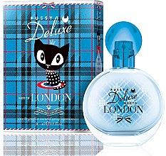 Düfte, Parfümerie und Kosmetik Pussy Deluxe Meets London - Eau de Parfum