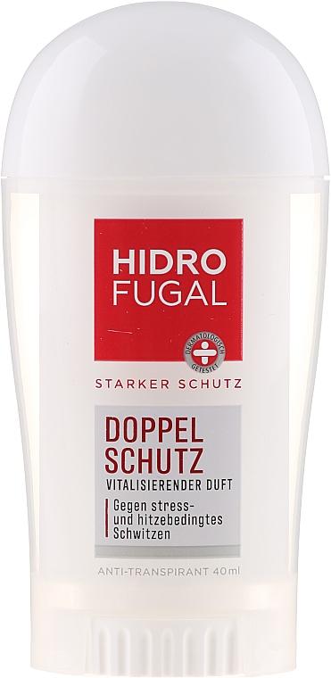 Deostick Antitranspirant Doppelschutz - Hidrofugal Double Protection Stick — Bild N1