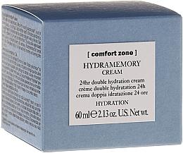 Düfte, Parfümerie und Kosmetik Feuchtigkeitsspendendes Gesichtscreme-Gel - Comfort Zone Hydramemory Cream-Gel