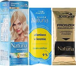 Düfte, Parfümerie und Kosmetik Haaraufheller - Joanna Hair Naturia Blond