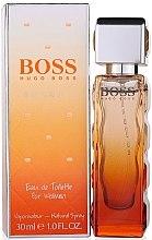 Hugo Boss Boss Sunset - Eau de Toilette — Bild N4