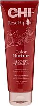 Düfte, Parfümerie und Kosmetik Reparierende Haarmaske mit Hagebuttenöl und Keratin - CHI Rose Hip Oil Recovery Treatment