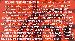 Wasserdichtes Bräunungsöl SPF 20 - Kolastyna — Bild N3
