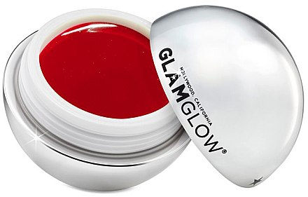 Lippenbalsam - Glamglow Poutmud Starlet Wet Lip Balm — Bild N1