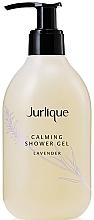 Düfte, Parfümerie und Kosmetik Beruhigendes Duschgel mit Lavendelextrakt - Jurlique Calming Shower Gel Lavender
