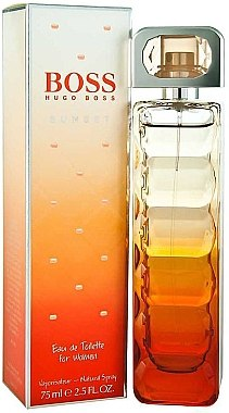 Hugo Boss Boss Sunset - Eau de Toilette — Bild N2