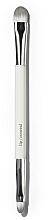 Düfte, Parfümerie und Kosmetik Lippenstift- und Concaeler Pinsel - Ere Perez Eco Vegan Lip & Conceal Brush