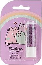 Düfte, Parfümerie und Kosmetik Lippenbalsam für Kinder mit Waldfruchtgeschmack - The Beauty Care Company Pusheen Strawberry Lip Balm