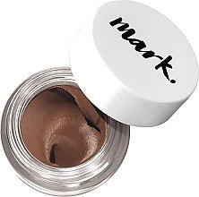 Düfte, Parfümerie und Kosmetik Augenbrauenpomade - Avon Mark Perfect Brow Gel Pot